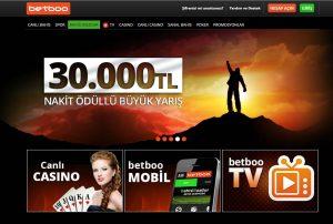 Betboo canlı casino sitesinde hangi oyunlar vardır? Betboo canlı casino sitesi güvenilir mi?