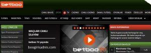 Betboo canlı bahis sitesi nedir? Betboo sitesinde nasıl canlı bahis oynanır?
