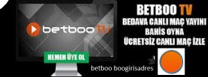 Betboo iddaa nedir ? Sitede nasıl iddaa oynanır ve oranlar nasıldır?