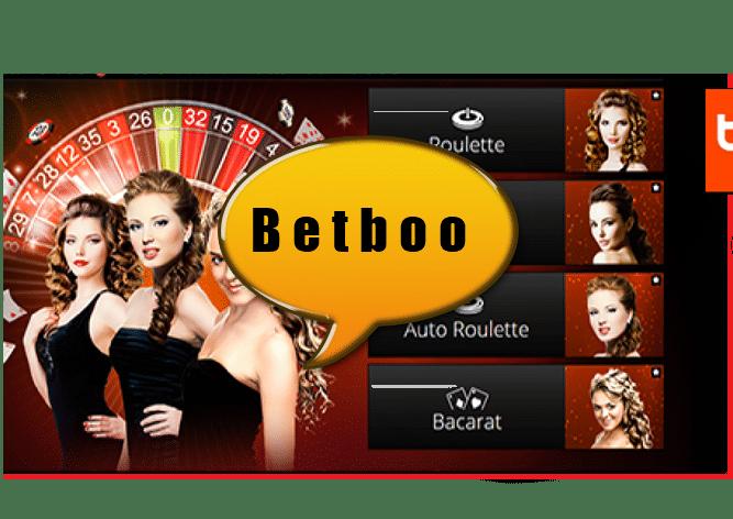 Betboo canlı destek ekibi nasıl
