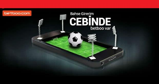betboo android nedir