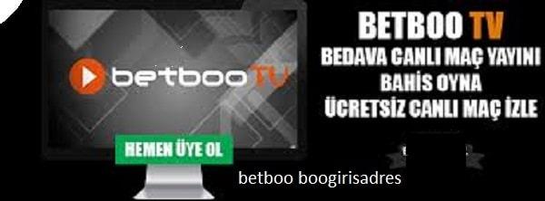 betboo canlı yayın tv izle