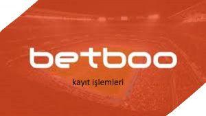 Betboo kayıt olma işlemi nasıl yapılır ? Siteye kayıt olmak kolay mı?