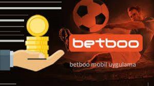 Betboo mobil uygulama nedir ? Sitenin mobil uygulaması var mı?