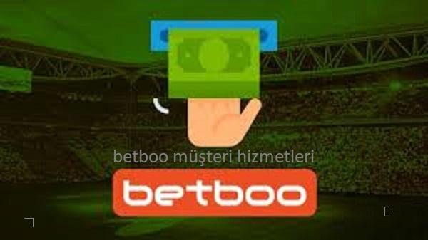 Betboo müşteri hizmetleri