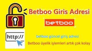 Betboo üyelik işlemleri nelerdir? Siteye üye olurken nelere dikkat edilmeli